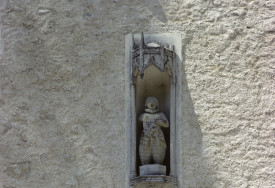 Joan of Arc's Birthplace, Domremy, France